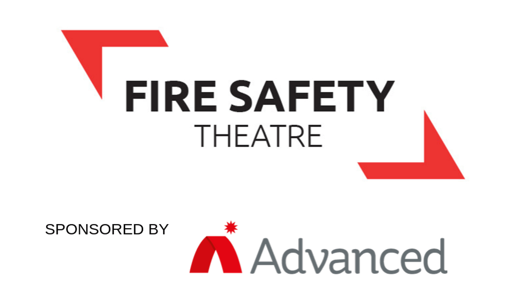 Fire Safety Keynote Theatre - Sponsored by Advanced