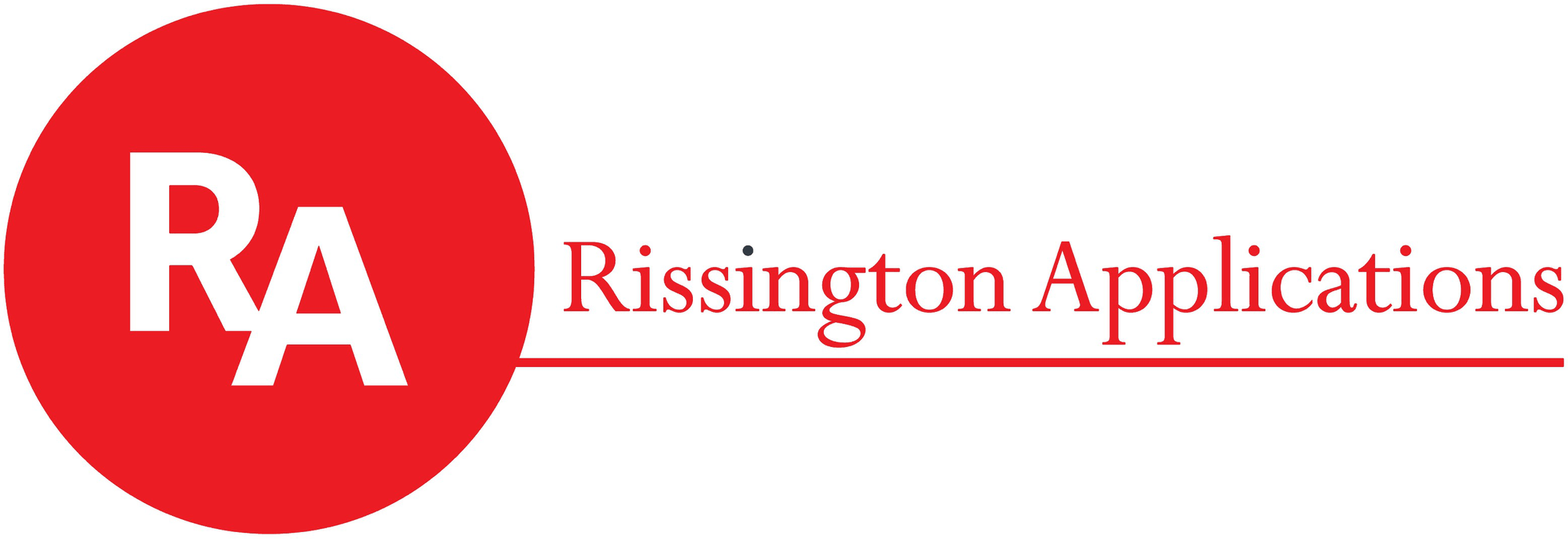 Rissington Applications